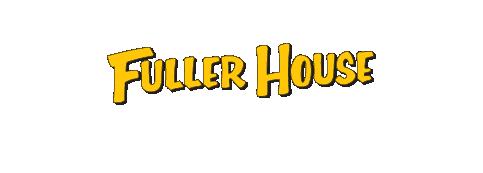 Buy Fuller House Infographic Poster Online
